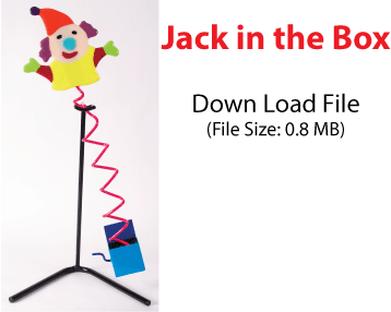 Download file for the Jack in the Box